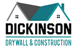 Dickinson Drywall & Construction's Logo